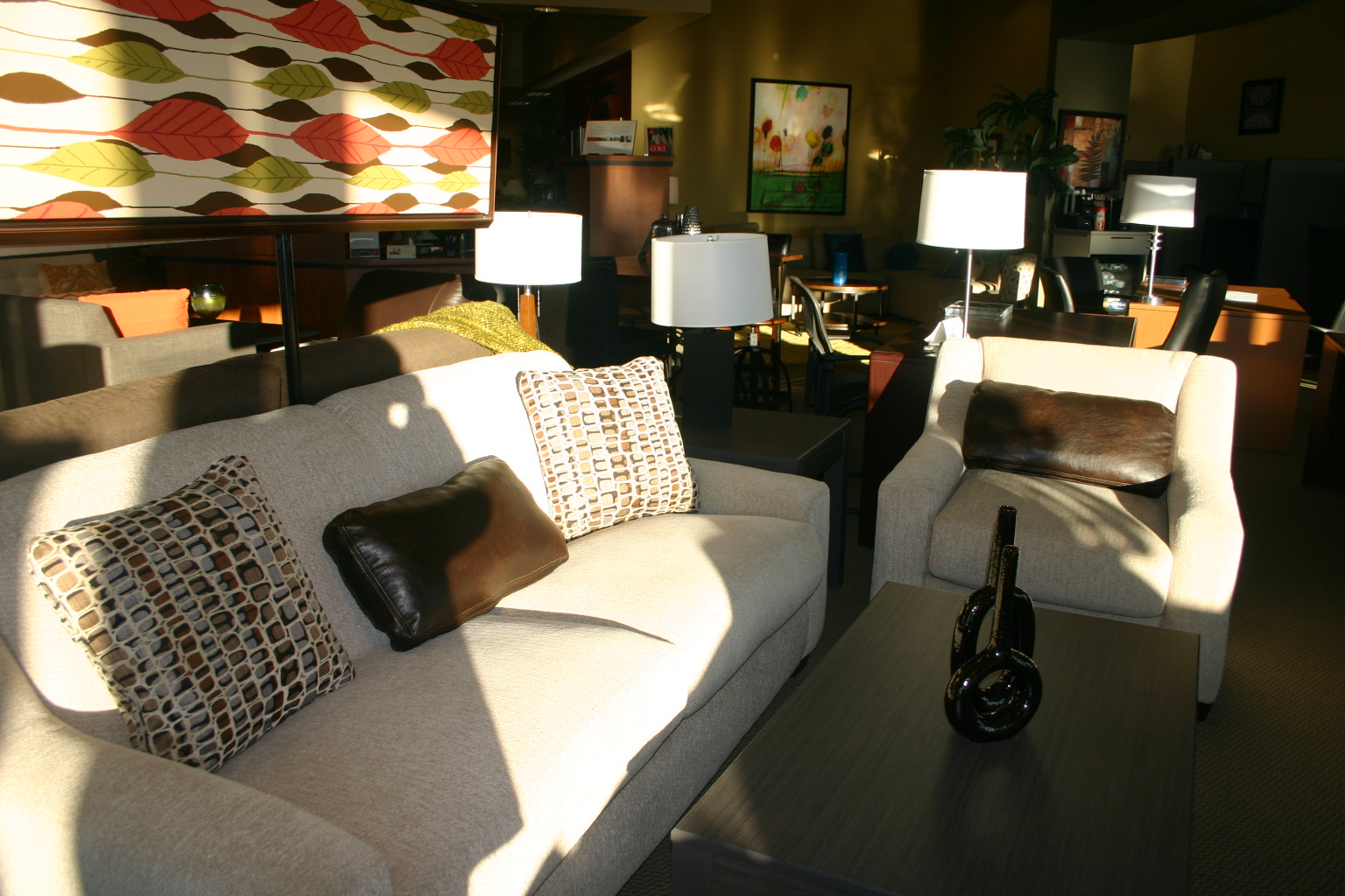Options For Premium Furniture   St. Louis Corporate Housing Furniture