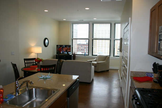 Corporate Housing Apartments