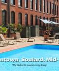 furnished apartments st. louis