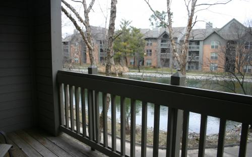creve coeur short term rentals