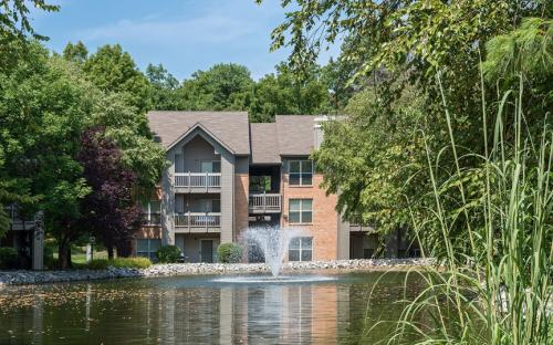 creve coeur fully furnished corporate apartments