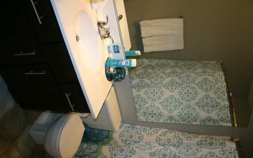 Cove West Bathroom Corporate Housing West St. Louis County