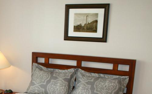 furnished corporate housing west end