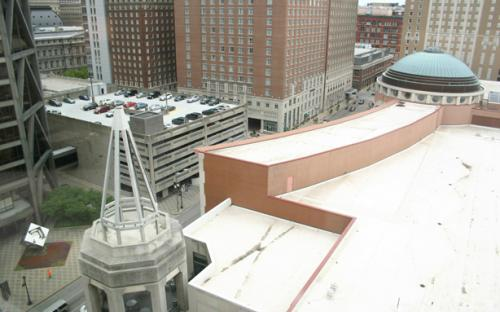 downtown st. louis luxury furnished apartments
