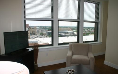 Downtown Corporate Housing, St. Louis View West