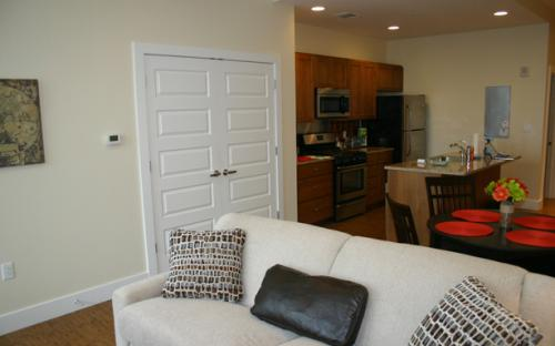 luxury furnished apartments downtown st. louis
