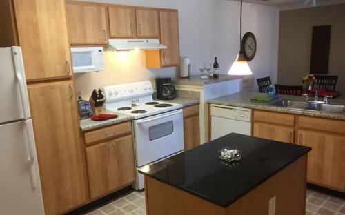 fully furnished corporate apartments in st. louis