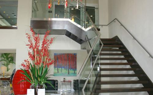 clayton area furnished corporate apartments