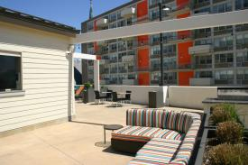 luxury downtown fully furnished apartments