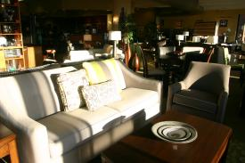 Premium Furniture Photo 5 - Chesterfield, MO Furnished Apartments