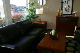 Premium Furniture Setup - St. Louis Apartments - Fully Furnished