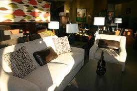 Options for Premium Furniture - St. Louis Corporate Housing Furniture