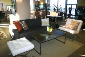 Complete Premium Furniture - CWE Fully Furnished Corporate Aparments
