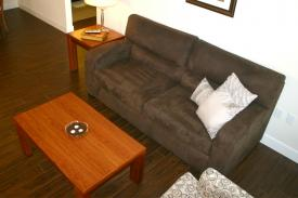 Standard Couch Furniture - furnished corporate housing st charles