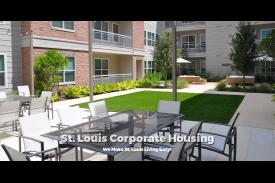 corporate housing st. louis