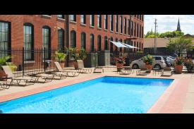 Corporate Housing St. Louis Missouri - Soulard Lofts - St. Louis Corporate Housing Photo