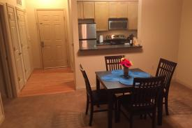 clayton area extended stay