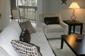 luxury fully furnished apartments st. louis