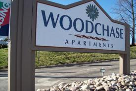Woodchase Apartments - St. Louis Corporate Housing (Photo from website)