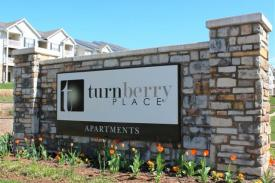 Corporate Housing St. Louis, Turnberry Place Image (from their website)