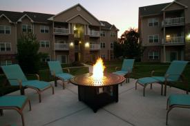 Corporate Housing St. Louis, MO & Southern Illinois, Villas at Crystal Lake, St Louis Corporate Housing