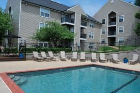 Westport Station - St. Louis Corporate Housing (Photo from website)