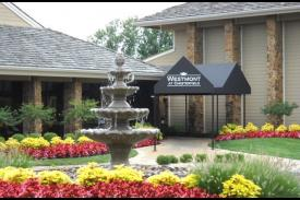 Westmont at Chesterfield - Enterance - St. Louis Corporate Housing (Photo Provided)